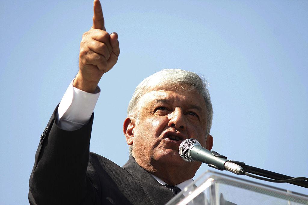 Aspirantes presidenciales bajo agresiones en México