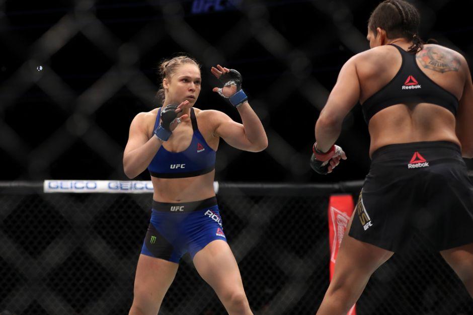 Rounda Rousey estrena coach y nutriólogo ¡Podría regresar a el UFC!