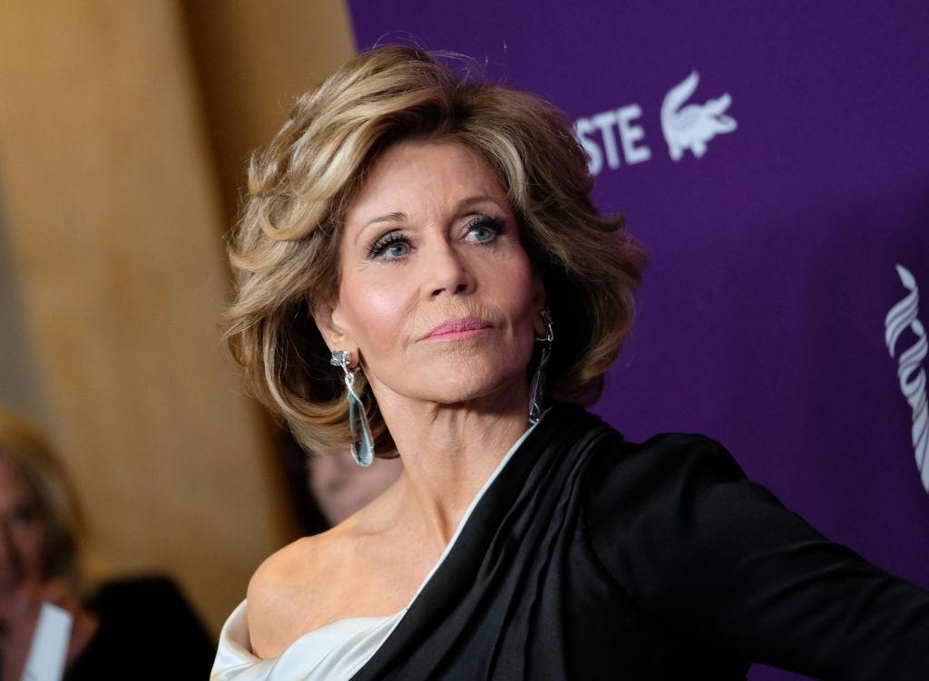 Jane Fonda podría pasar su 82 cumpleaños en la cárcel