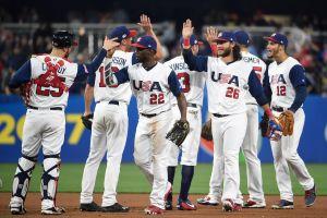 Clásico Mundial 2017: Estados Unidos, la novena aburrida pero efectiva