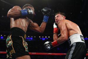 Daniel Jacobs asegura que la pelea contra Golovkin fue más dura que la que tuvo contra Canelo