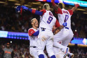 El béisbol bello de Puerto Rico merece la corona del Clásico Mundial