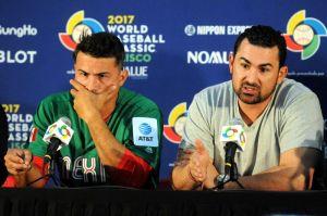 Adrián González sigue furioso con MLB y dice que no volverá a jugar en el Clásico Mundial