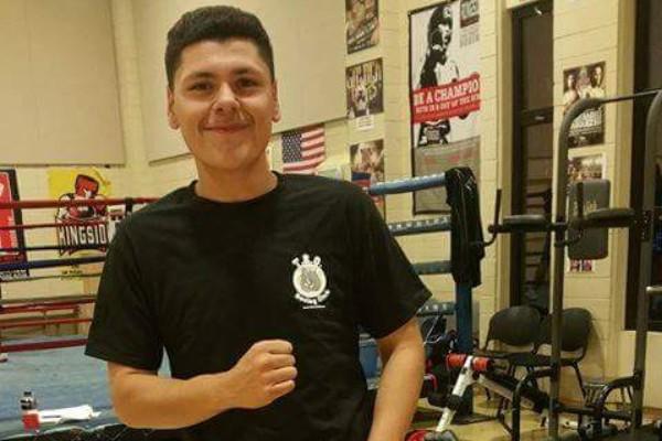 Isaac González, el joven de 15 años muerto a tiros en Santa Ana
