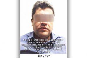 """¿Quién es el hijo de """"el Azul"""" y cómo se fugó de una prisión de México?"""