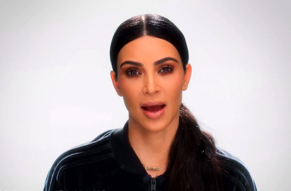 Kim Kardashian revela cuando supo que matrimonio con Kris Humphries no funcionaría