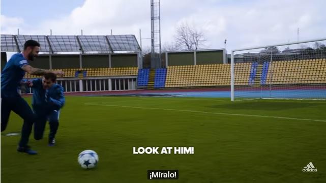 Video: Iker Casillas y Miguel Layún, los grandes amigos del FC Porto se enfrentan en un peculiar reto