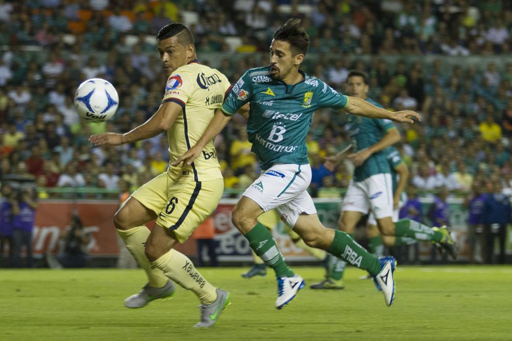 Liga MX, Clausura 2017, jornada 9: León vs. América, horario y canales de transmisión