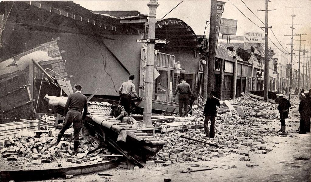 Video: Los 10 mitos más comunes sobre sismos en el sur de California