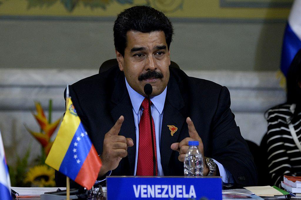 OEA a Venezuela: Nuevas elecciones o suspensión