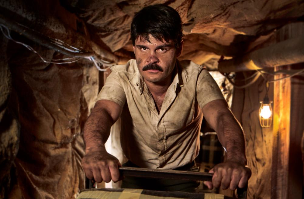 Fotos: Primeras imágenes de 'El Chapo', nueva serie de Univision y Netflix