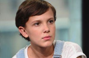 Millie Bobby Brown confiesa que se ha sentido sexualizada desde que comenzó Stranger Things a los 13 años