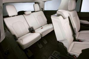 Top 10: mejores autos con tres filas de asientos