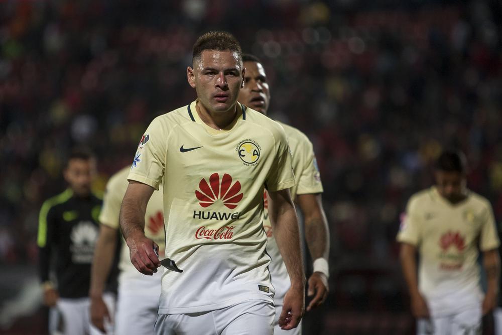 Comisión Disciplinaria suspende 10 partidos a Pablo Aguilar ¡Se pierde el torneo!