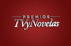 Lista completa de nominados a Premios TV y Novelas 2018
