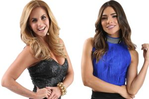 'La Reina de la Canción' le gana en rating a 'Dancing With The Stars' y 'The Voice'