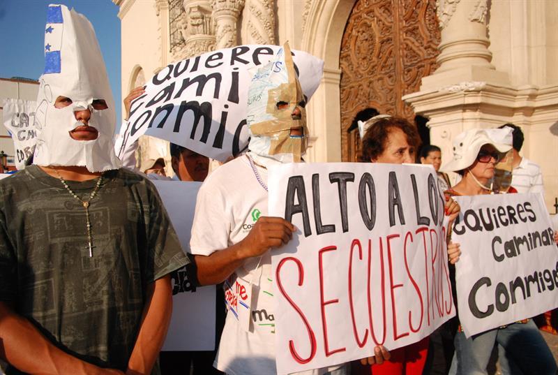 Denuncian secuestro de sacerdote en Tamaulipas