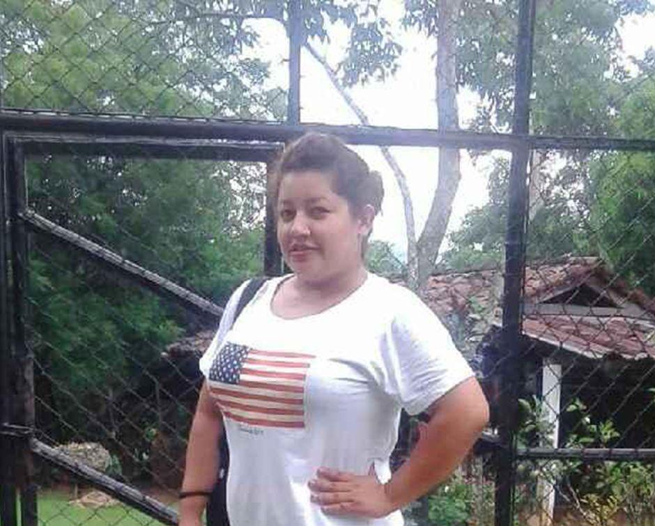 ICE libera a salvadoreña con tumor cerebral detenida por más de 15 meses en Texas