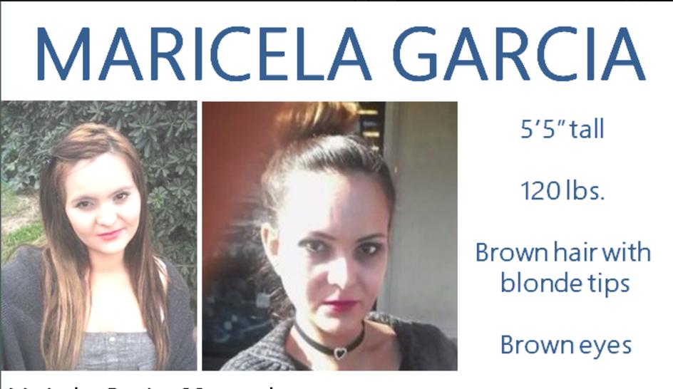 El trágico fin de Maricela; desapareció y fue encontrada muerta dos meses después