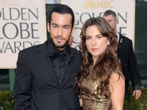 ¿A Aarón Díaz no le importa Kate del Castillo?