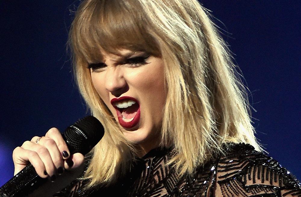 Taylor Swift lanza nuevo disco y música, 'Reputation'