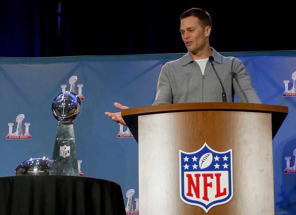 ¿Cómo afectó el jersey de Brady a la relación México-NFL?