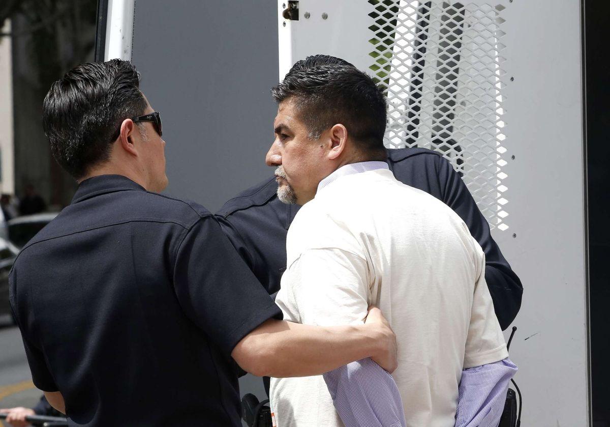 El arresto de inmigrantes por delitos menores los expone a la deportación.
