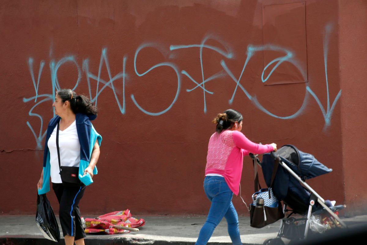 Intentan combatir las pandillas del oeste del Valle de San Fernando