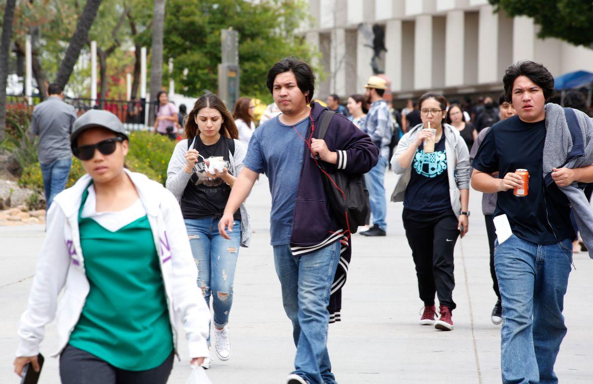 DC no discriminará en becas para estudiantes por estatus migratorio de sus padres