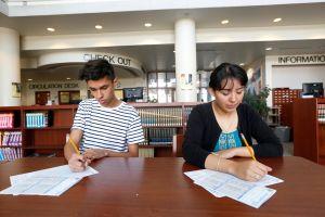 Mejoran levemente los resultados de inglés y matemáticas en el LAUSD