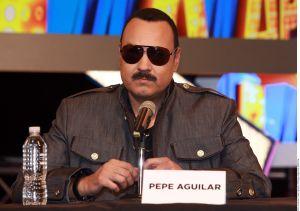"""""""Que te valga madre"""": Pepe Aguilar envía mensaje a Yuridia tras anuncio de retiro"""