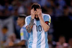 ¡Agencia gubernamental argentinaestaría espiando a Lionel Messi!