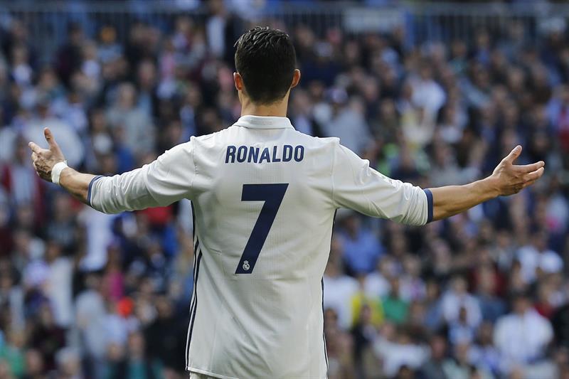 Cristiano Ronaldo es el nuevo rey del gol en Europa
