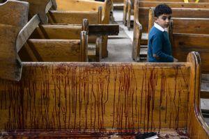Los Coptos de Egipto, los perseguidos de ISIS