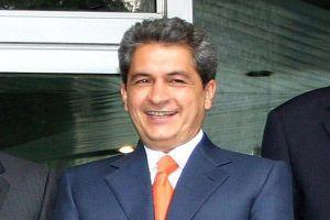 Italia rechaza extraditar al exgobernador Yarrington a México