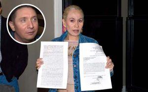 Demandan a Integrante de La Original Banda El Limón por abuso sexual