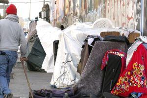 Los Ángeles se lanza a construir albergues para los desamparados por toda la Ciudad