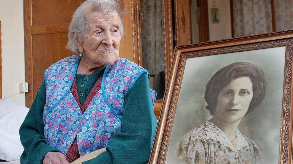 Muere Emma Morano, la persona más vieja del mundo y la última nacida en el siglo XIX