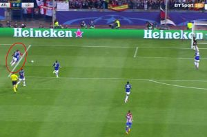 Video: ¿Era penal o no el que Griezmann anotó para vencer al Leicester?
