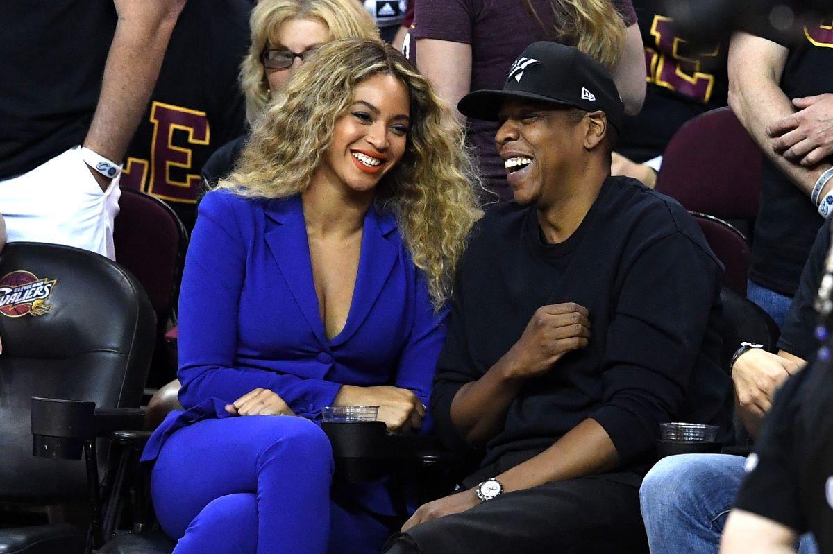 Así se burlaron Beyoncé y Jay-Z del escándalo que protagonizaron hace unos años