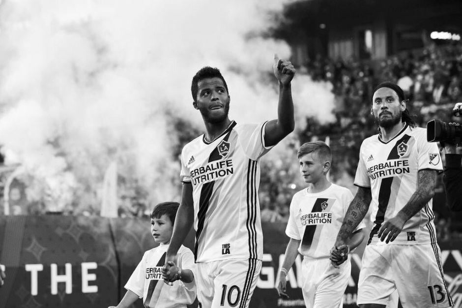 LA Galaxy sigue sin encontrar el rumbo