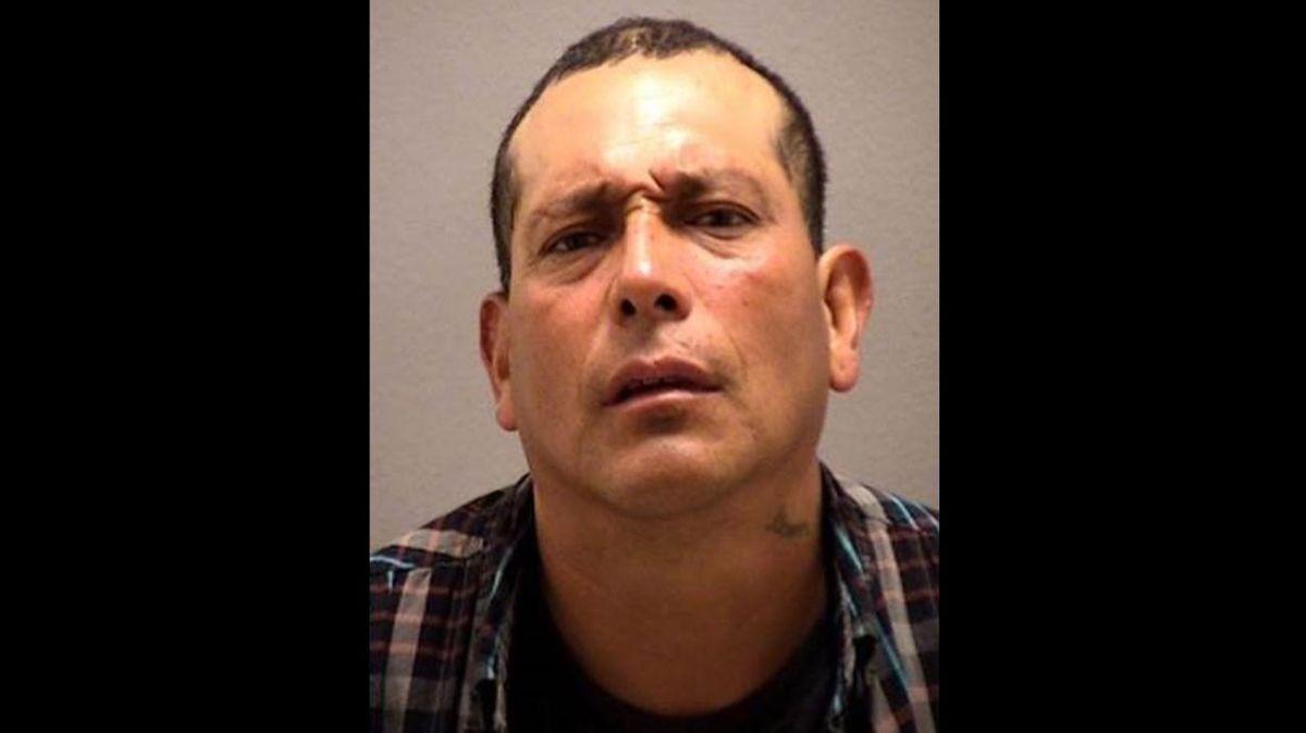 Guillermo Damaso, de 39 años, es acusado de intento de robo.