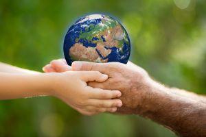 Pensando en la Tierra