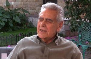 Video: Papá de Kate del Castillo le sugiere no hablar más de Luis García