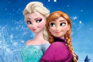 """La princesa Elsa vuelve en """"Frozen 2"""": Disney anuncia su regreso con un espectacular adelanto"""