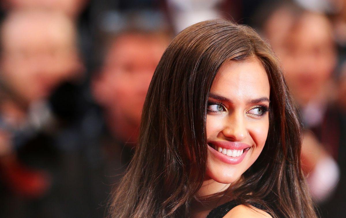 Irina Shayk es una mamá muy sexy, pero estricta