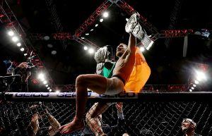 El futuro de McGregor es incierto en UFC, luego de aceptar ser el reemplazo de Nurmagomedov en UFC 249