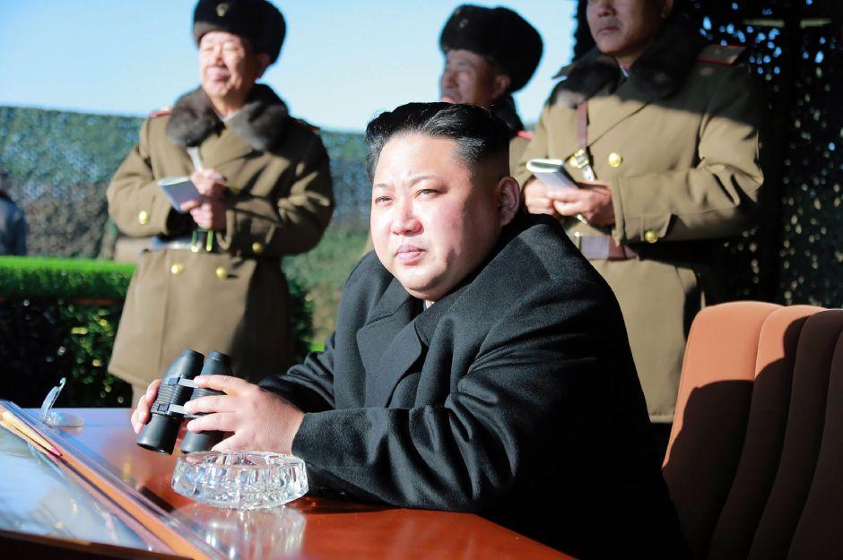 ¿Cambiarán las reglas del juego tras el último lanzamiento de un misil balístico de Corea del Norte?