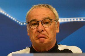 Ranieri no cree que los jugadores de Leicester le 'hayan tendido la cama'