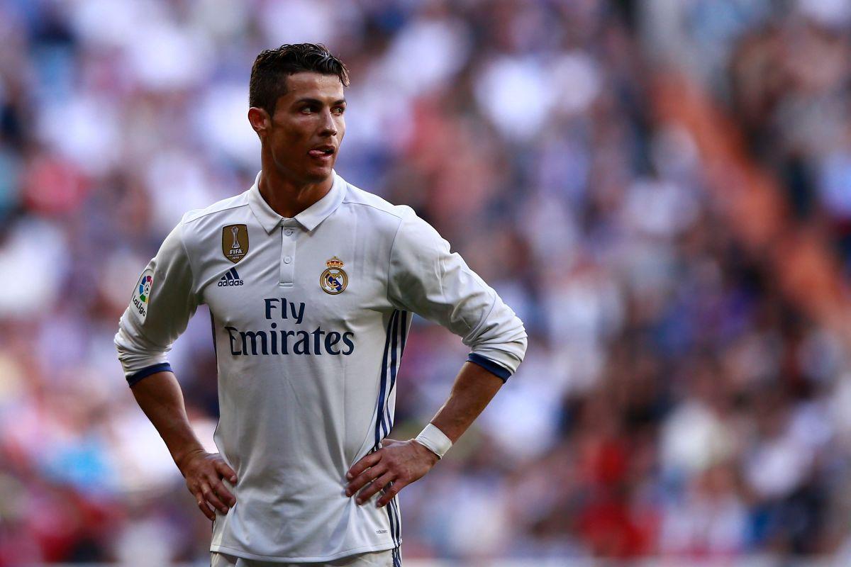 Cristiano Ronaldo no está en la lista de los 10 jugadores más caros del mundo